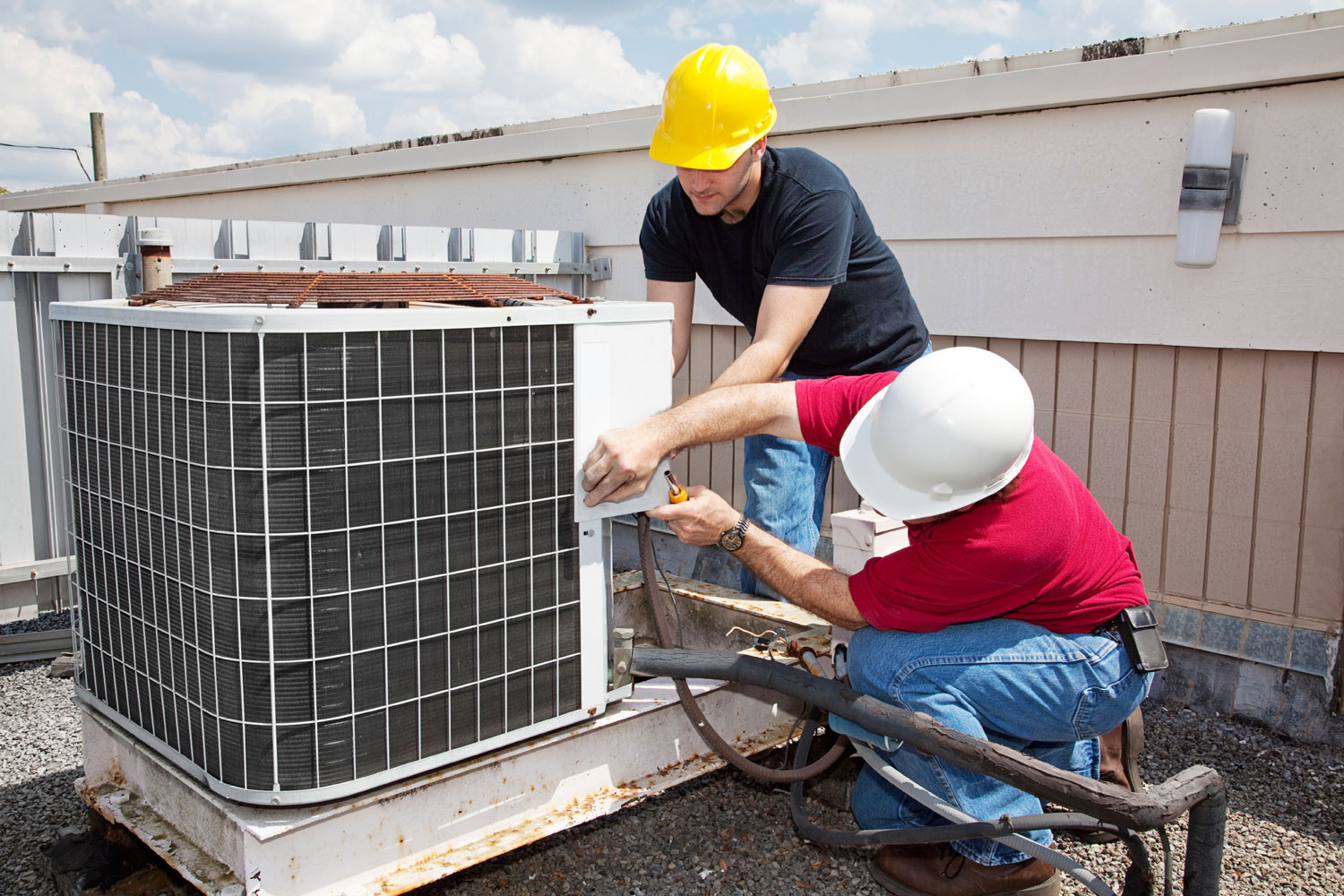 AC Repair Technicians in Florida