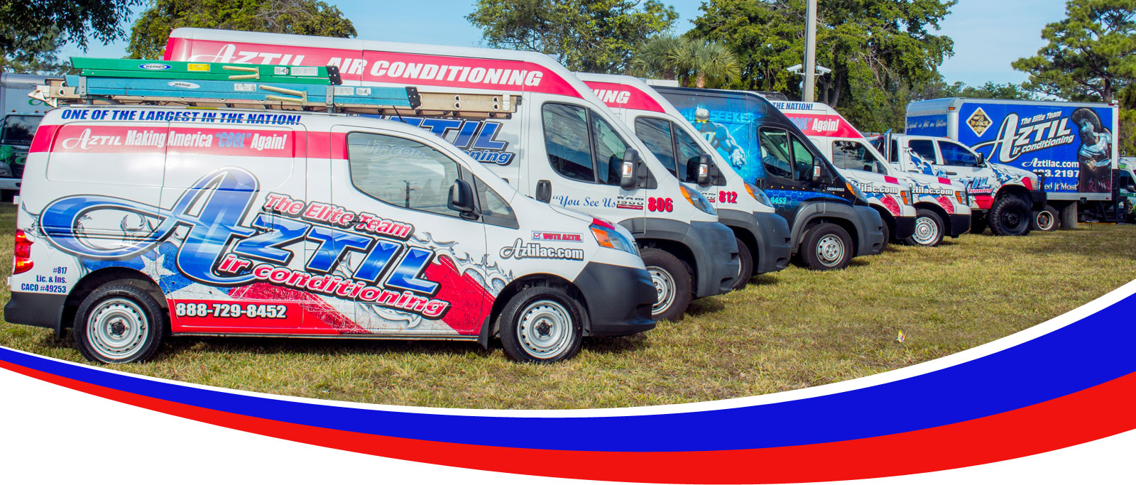 Air Conditioning Company in West Palm Beach