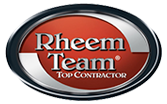 Rheem Air Conditioning Florida