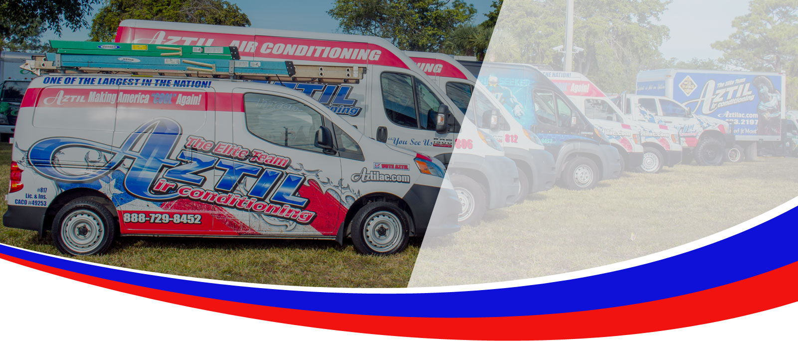 Air Conditioning Services in West Palm Beach
