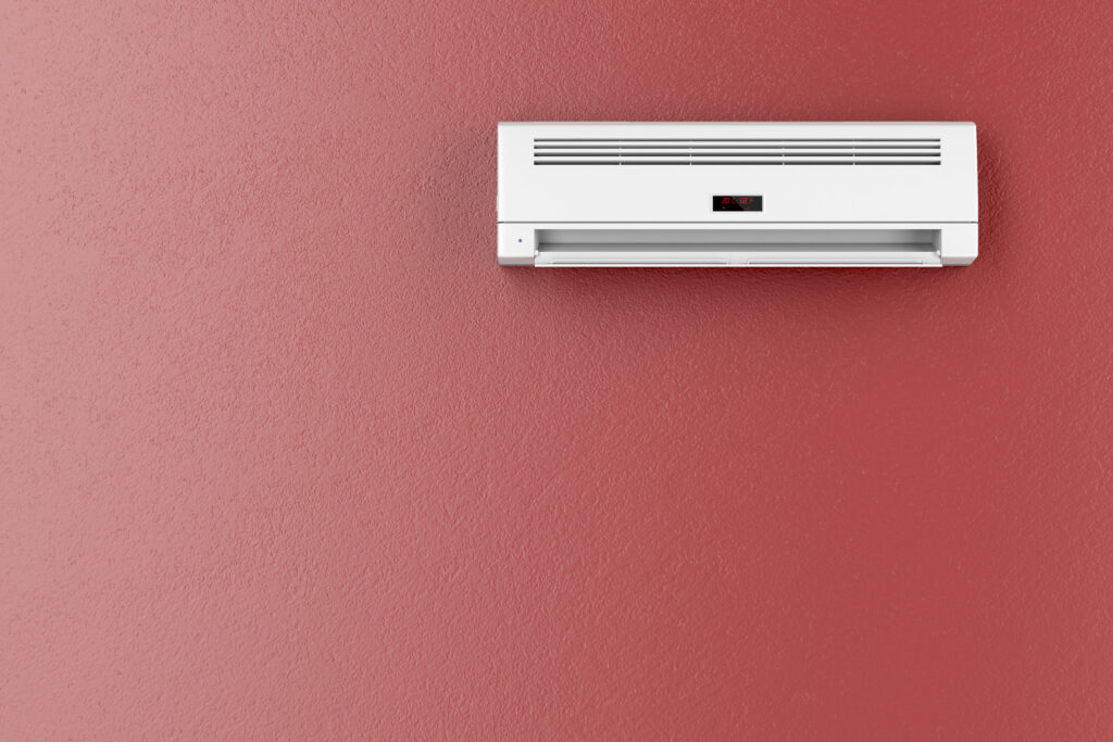 How To Fix Water Dripping From Split AC Indoor Unit? - Aztilac