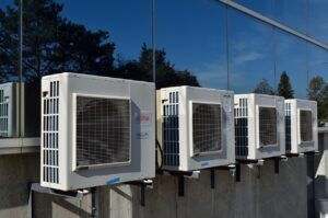 HVAC Preventive Maintenance Contract