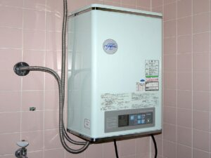 Electric Hot Water Heater Not Working After Power Outage