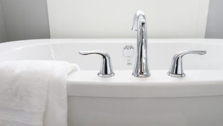 What To Do When Bathtub Faucet Won't Turn Off