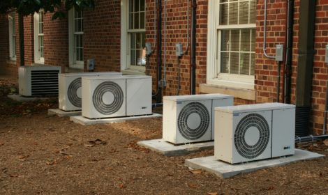 How To Clean Air Conditioner Fins