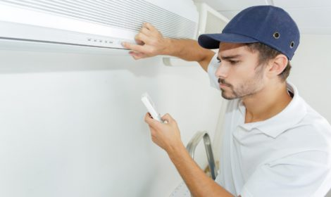 how HVAC contractor can make your life easier