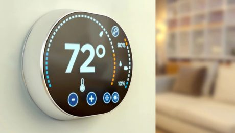 why upgrade to a smart thermostat