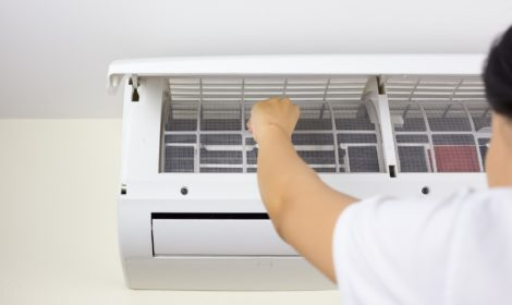 HVAC installation cost in west palm beach