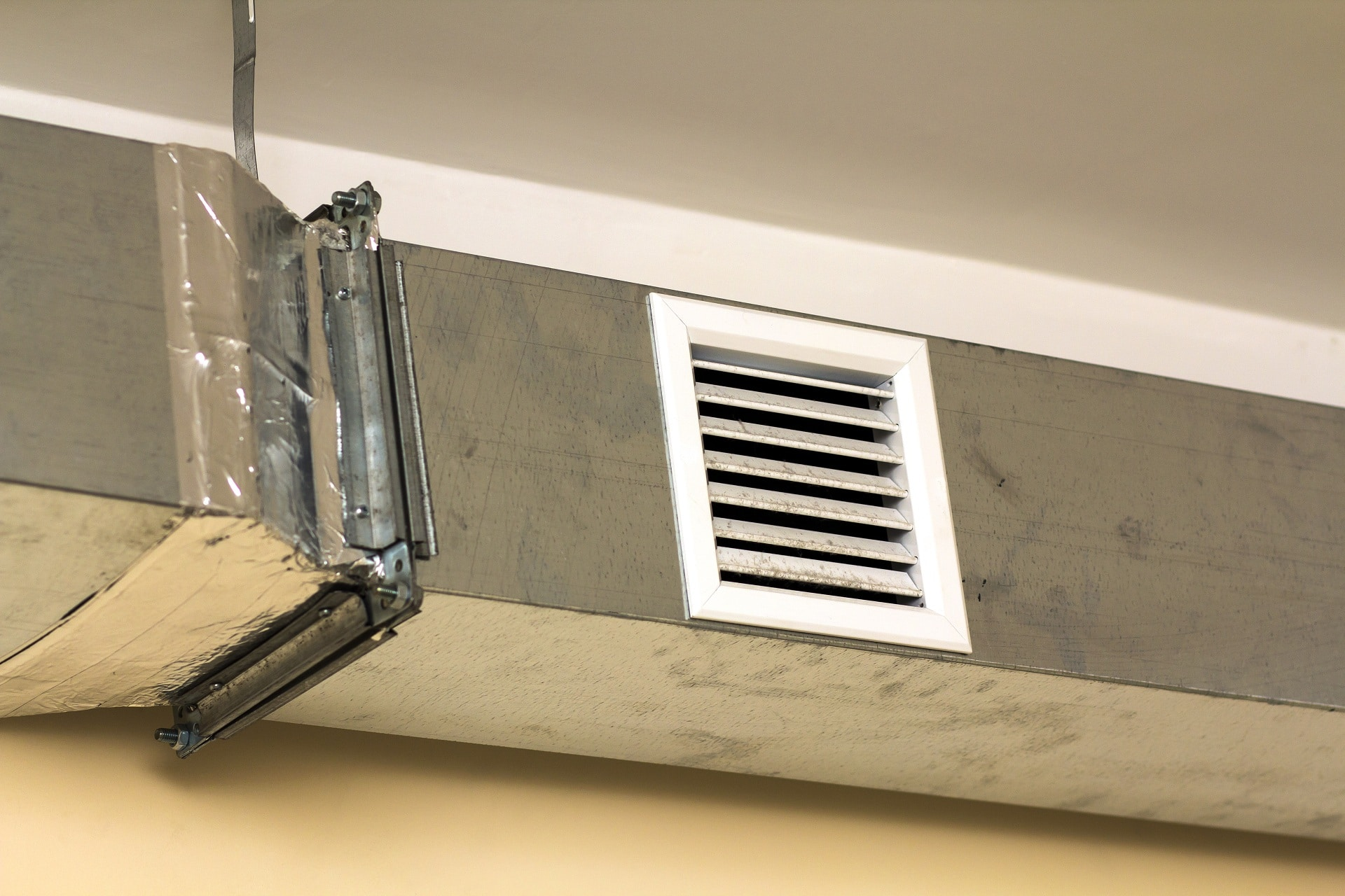 air ducts cleaning