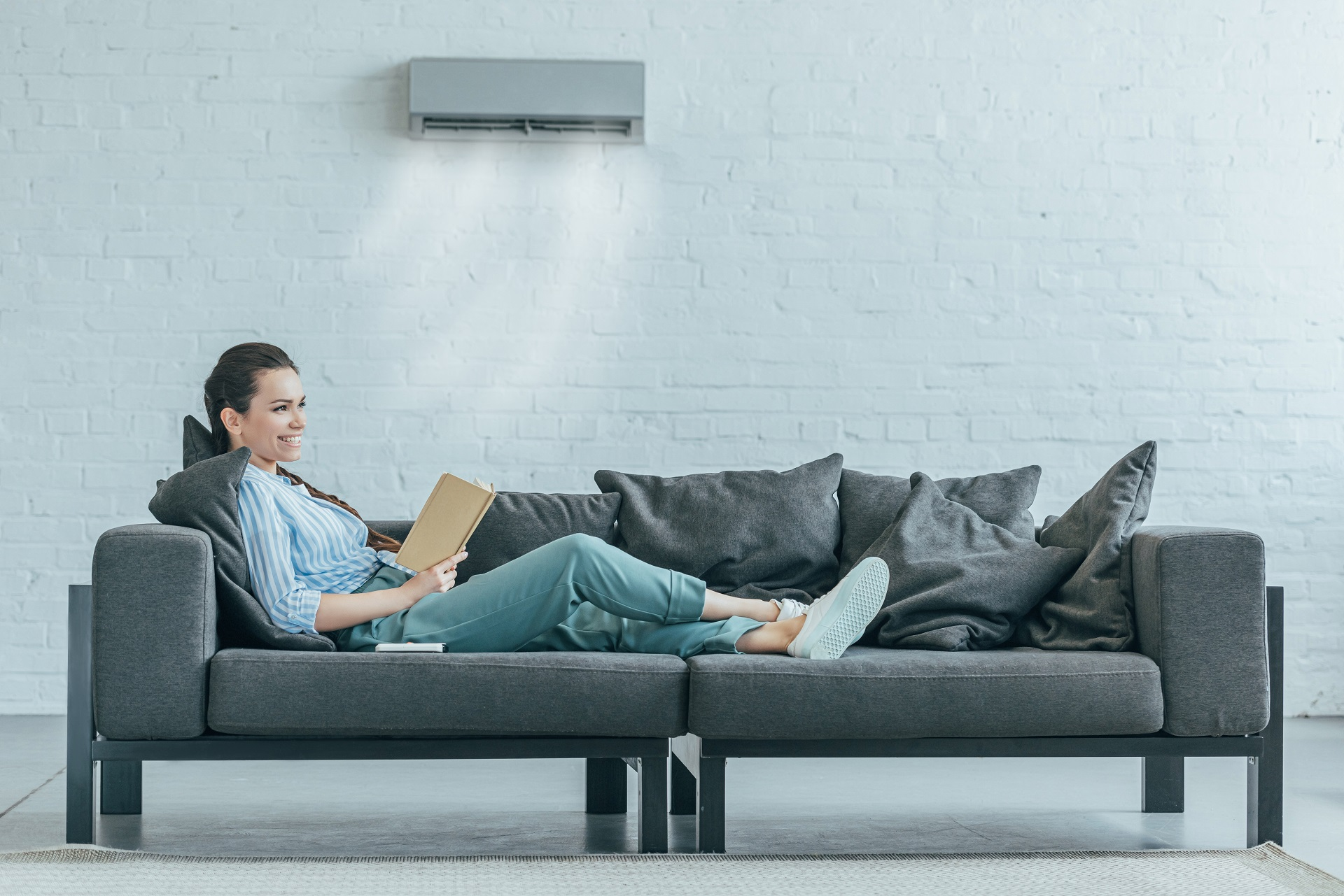 buying a new air conditioner