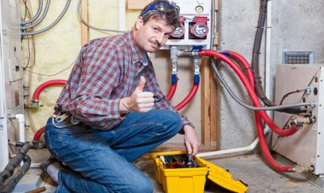 furnace maintenance in West Palm Beach